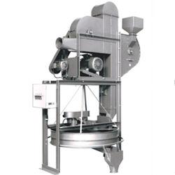 ماكينة حلي القهوة / ماكينة حلي حبوب القهوة الجافة