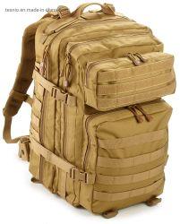 9 색깔 수준 III 육군 옥외 야영 하이킹 전술상 부대 군은 Backpack