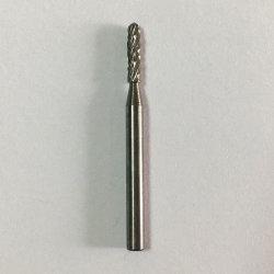 O carboneto de tungsténio rebarbas rotativo arquivos rotativo C0210