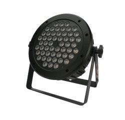 54PCS 1.5W LED RGB 3in1の同価はつくことができる