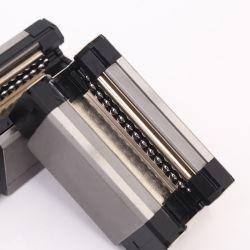 Cuscinetto lineare della guida di serie di RIMORCHIO di IMTEK del blocchetto lineare di movimento lineare per il CNC