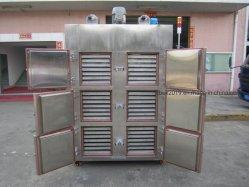 Voller Edelstahl 304SUS für Batterie-Kapazitäts-Raum-Ofen/Hochtemperaturofen