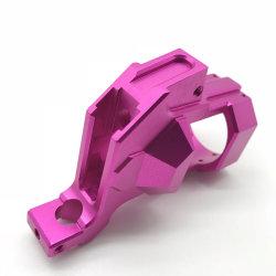 [أم] دقة أنبوب/أنبوب [كنك] صنع يحفر فتحة بئر 3/4/5 محور [كنك] يلتفت ألومنيوم جزء