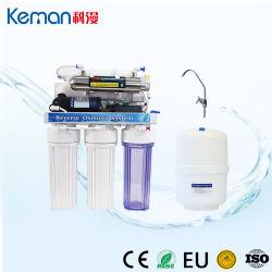 6 этап в системе фильтрации воды обратного осмоса с УФ стерилизатор для домашняя кухня