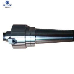 Mt4-Fmb22 Schlüsseltyp Bohrgerät-Klemme-Morse-Typ Bohrgerät-Klemme-Dorne mit Zapfen-Bohrgerät-Halter