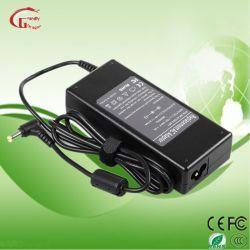 HP/Compaq /Ls/Samsung/Sony/DELL/Acer/Liteon 19V 4.74A Notizbuch-Ladegerät-Laptop Wechselstrom-Gleichstrom-Adapter-Computer-Teile