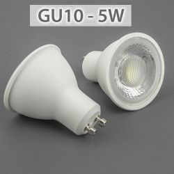 MR16 GU10 Gu5.3 E27 E14 3W LEDのスポットライトの穂軸の点ライト3W 5W 7W 9W構築のスポットライト