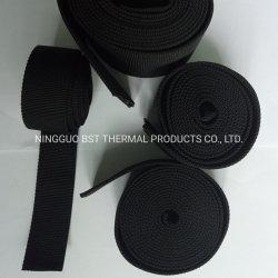 Bainhas de protecção de têxteis Bainha de Nylon a Proteção de Mangueira Hidráulica