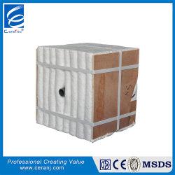 Hochtemperatur-Wärmedämmung Ofen Ofenofen Auskleidung Keramik Faser-Modul
