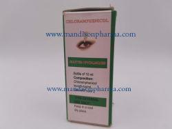 Chloromycetin-Augen-Absinken 10ml GMP