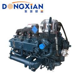 Pièces moteur d'origine de l'excavateur Assy Digger moteur complet