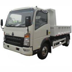 Sinotrak HOWO ライト 3 トン小型ゴム製左ハンドル右ハンドル 右ハンドル車 4 トン 5 トン 6 トンダンプトラック