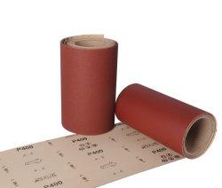 Um-E importados lixa de papel artesanal Alemã para a Correia