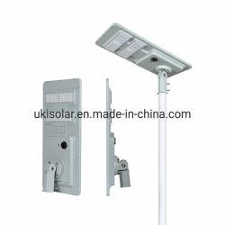 Ukisolar высокого качества для использования вне помещений страны дорожное освещение Комплексной все в один светодиодный индикатор на улице солнечной энергии