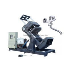 ماكينة الصب Die Tilt Gravity بالألومنيوم 400 طن