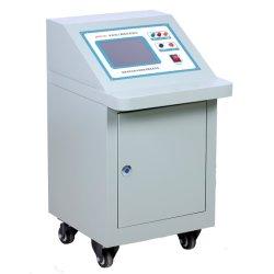 Htgy entièrement automatique Boîtier de commande de fréquence d'alimentation ou la table