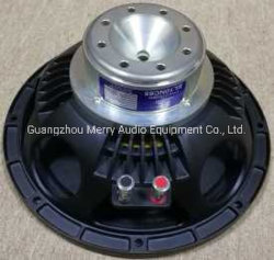 EL10nc65 Haut-parleur professionnel 10 pouces PRO Parlante son caisson de basses