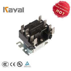 Propósito pequeño relé de conmutación de 24V 120V 240V