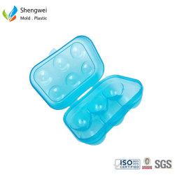 カスタムプラスチック卵の皿の注入型
