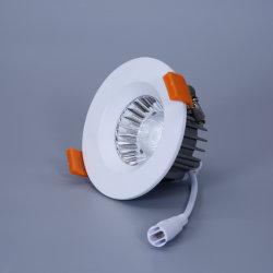 Alumínio fundido Professional Piscina, IP44 Encastrado iluminação LED, LED Luz interna direcionável, baixar as luzes de LED