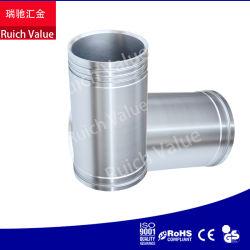 De Voering van de Cilinder van de Koker van de Cilinder van de Vervangstukken van de dieselmotor voor de Motor van de Rupsband D343 D346 D348