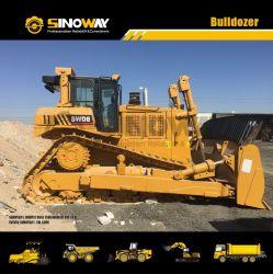Swd8 Bulldozerw Ith Cummins Engineの猫Tech.のクローラートラクター