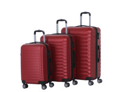여행 및 비즈니스를 위한 고품질 ABS 하드사이드 트롤리 가방 (XHA159)