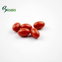 Certificación de GMP Espino cerval de mar de aceite de la fruta Softgel