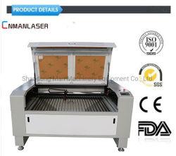 80W Marcação preço de fábrica em acrílico para máquina de corte e gravação a laser/Madeira/pano/couro/Plástico