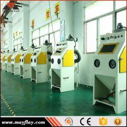 Дешевые цены промышленных песок дробеструйная очистка машины для продажи, модель: MS-6050
