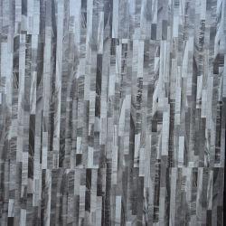 El vestíbulo del hotel Fácil instalación 100% resistente al agua Uni haga clic en mármol, suelos laminados