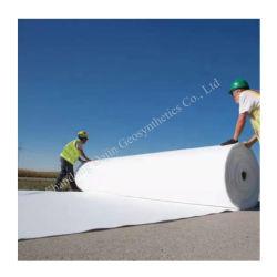certificazione non tessuta di Geotextilewith ISO9001 della tessile di 300GSM PP/Polyester Geo