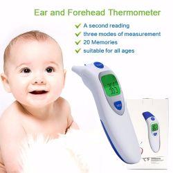Высокое качество Ce FDA инфракрасный Non-Contact лоб ушной термометр для измерения температуры тела