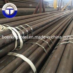 DIN17175 St52 St37 St35.8 DIN1626 ASTM 106 Carbon sem tubo de aço para a caldeira