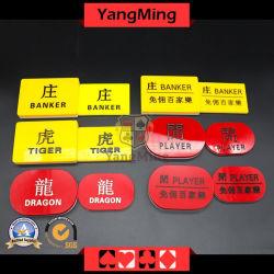 أكريليكسكولبتشر بكارات جامبلينج بوكر ألعاب الطاولة علامة الرهان ل ألعاب بطاقات الكازينو