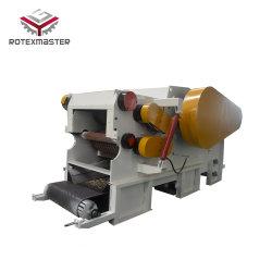 Houten Chipper van de Takken van de Bomen van de Wortel van de Biomassa van de Capaciteit van Stong van Ympj216 Scherpe Machine