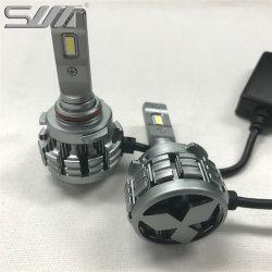 30W de alto brillo S8-9012 bombillas de faros automático con la norma CE
