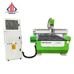 熱い販売1325より情報処理機能をもったマルチプロセス木工業CNCのルーター機械