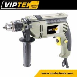 800W 13mm 물림쇠 전기 손 전력 공구 충격 교련