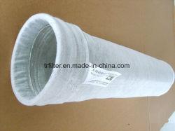 Filterzak voor antistatische stofopvanger voor hoge temperaturen