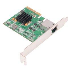 PCI Express 10g Ethernet tarjeta adaptadora de red LAN