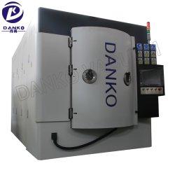 PVD Titanium Chromium nitryriet Gold Rosegold Black Plasma Coating Machine