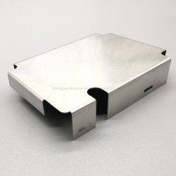 OEMは鋼鉄金属によって押された角ブラケットに電流を通した