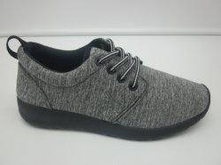 سعر لطيف أحذية الركض النسائية السوداء
