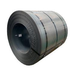 St52 толщина горячая сталь лист металла Hr катушки для структурной