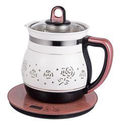 Ketel van het Comité van het Gehard glas van de Porseleinaarde van Jingdezhen de Uitstekende Ceramische Elektrische