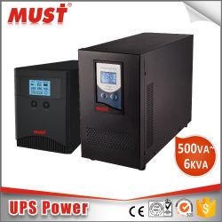 De beste Verkopende Lijn Interactief UPS 650va 1000va 1200va van de Computer UPS met HulpBatterij