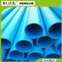 Une gamme complète de la couleur bleu Diamètre tuyau en plastique HDPE PE Tube pour l'approvisionnement en eau