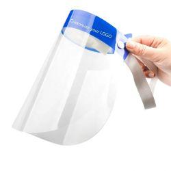 Anti-Splash protector facial (Non-Medical)