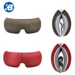 Massager caldo di cura degli occhi della Anti-Grinza di pressione d'aria di massaggio astuto personale elettronico senza fili di vibrazione
